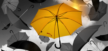 Our Best Selling Promotional Items: Umbrellas