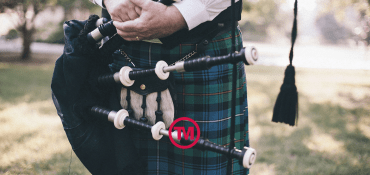 Add A Scottish Twist with Promotional Products for St. Andrew's Day
