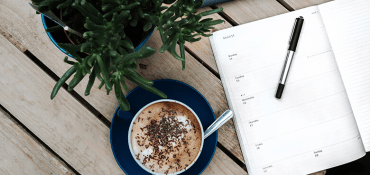 The Best Branded Promotional Products for 2019: Diaries and Calendars