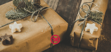 The Total Merchandise 12 Tips of Christmas: Part 1