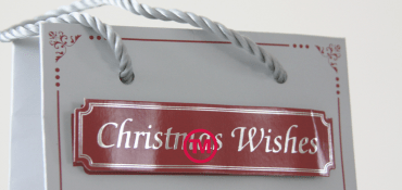 Promotional Christmas Bags, Have You Got Yours?