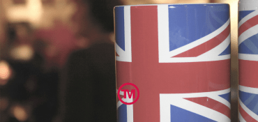 Brit's Love Tea, So Keep Up Tradition with The Best Branded Mugs