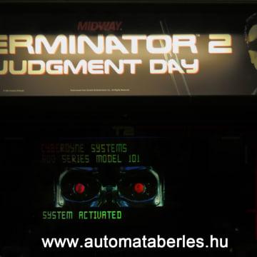 kölcsönzés igazi terminator 2 485
