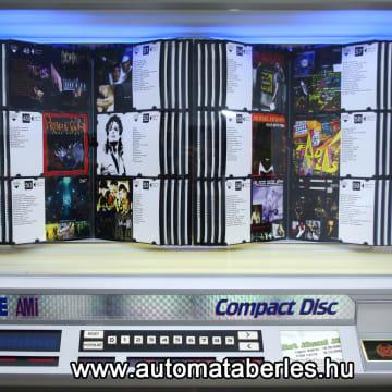 100 albumos zenegép ela 496