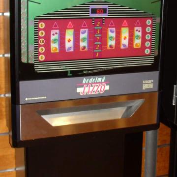 Vásárlás régi nyerőgép 509