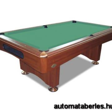elegáns biliárd asztal b 685