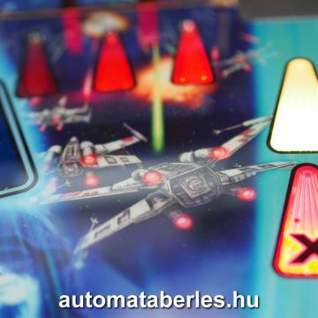 flipper kölcsönzés star wars 714
