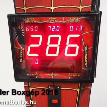 modern box gép köcsönzés 727