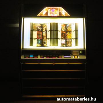 rowe ami cd jukebox 952