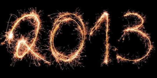 Csodákkal teli új évet!