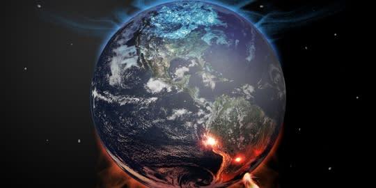 2012.12. 21. - Világvége csak felnőtteknek!