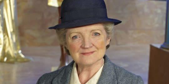 Idézet - Miss Marple - Mit kezdesz azzal, amit kaptál?
