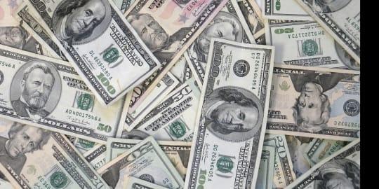 Teremtő gondolatok - pénz