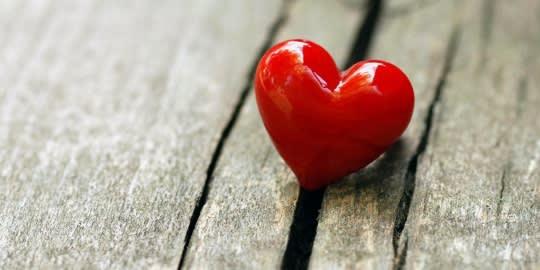 A Szeretet hete - Próbáld ki!