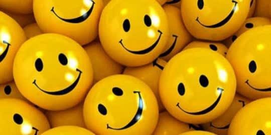 A boldogság tudatállapot