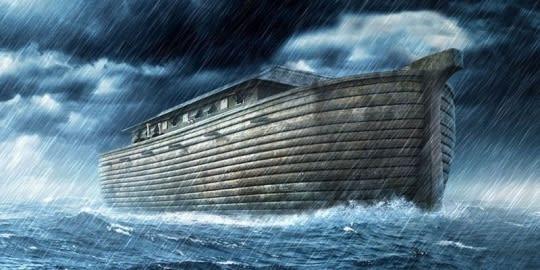 Noé Bárkája – Életbölcsességek