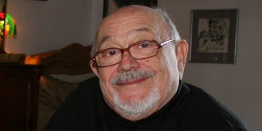 Az életet élni érdemes - Popper Péter