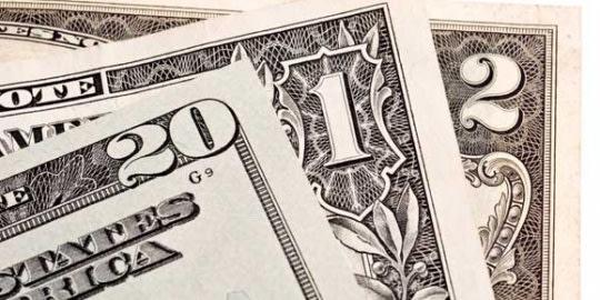 2012 és a pénz