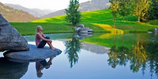 Tavaszi nagytakarítás kívül-belül, lelki megújulás