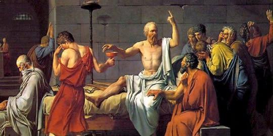 Idézet - Szókratész