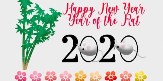 2020 a Fém Patkány éve - Boldogságot, jólétet hoz-e a 4-es Univerzális év és a 20-as évtized?