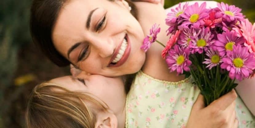 Anya csak egy van, de mit csináljunk, ha neheztelés van bennünk iránta?