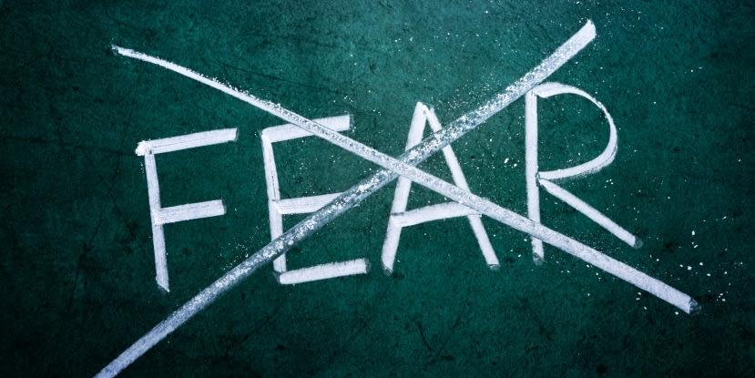 A félelem nélküli élet 7 aranyszabálya