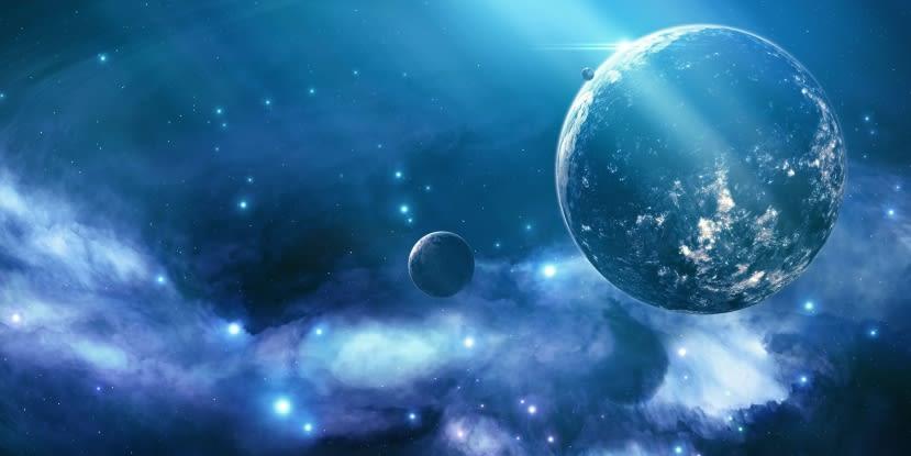 Mit gondolsz az univerzumról és magadról?