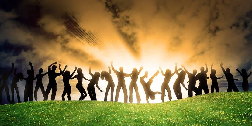 The Unity of Spirit...