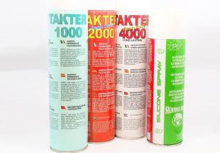 Ragasztók, ragasztó spray, egyéb termékek
