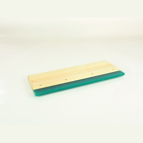 Rakli (nyomókés) 32cm zöld (8mm) Raklik