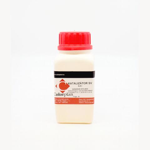 Katalizátor SV Segédanyagok vízesbázisú (printex) festékekhez