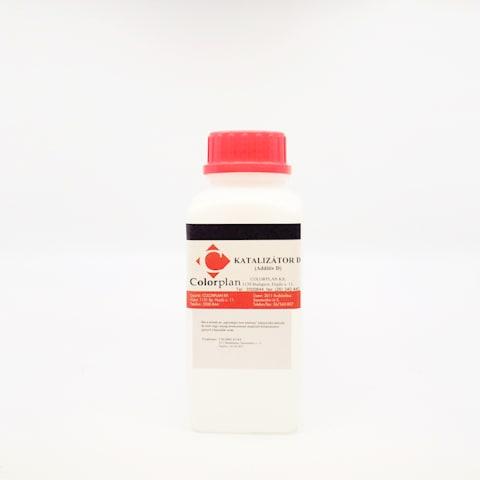 Katalizátor D Segédanyagok vízesbázisú (printex) festékekhez
