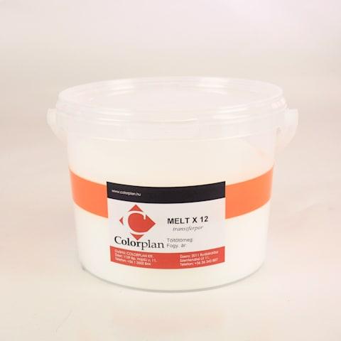 Melt X 12 Melt ragasztóporok