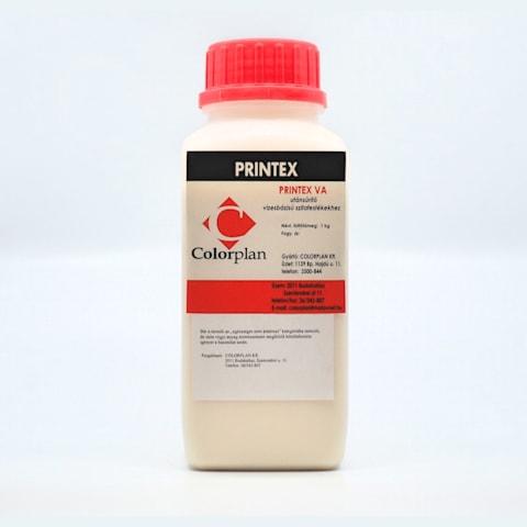 Printex VA Segédanyagok vízesbázisú (printex) festékekhez