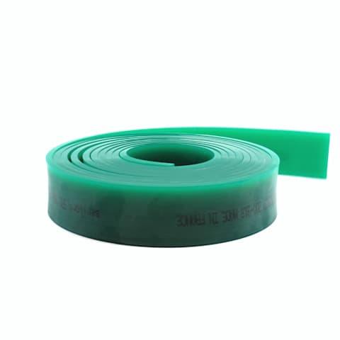 Rakligumi 75 SH zöld vékony Rakli gumik