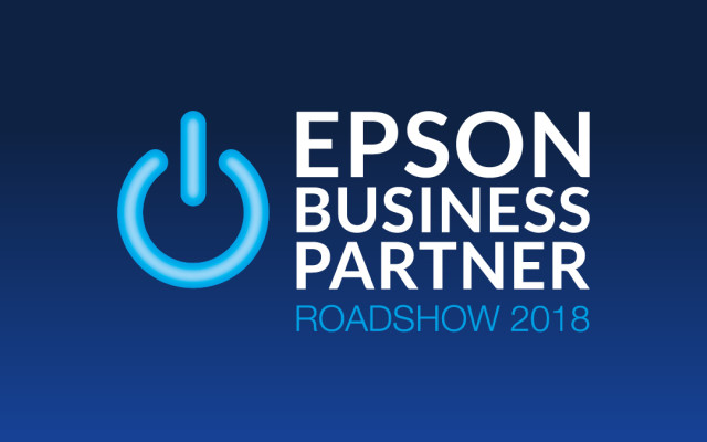 Epson Business Partner Roadshow