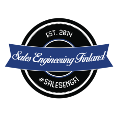 Sales Engineering Finland