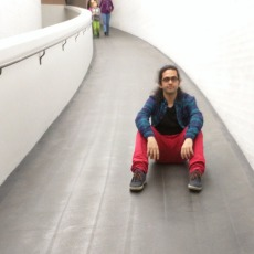 Omid Hezaveh