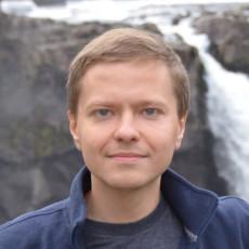 Sergey Gerasimenko