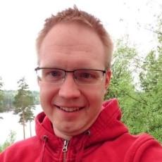 Juha Kitinmäki