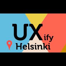 UXify Helsinki