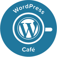WordPress Café
