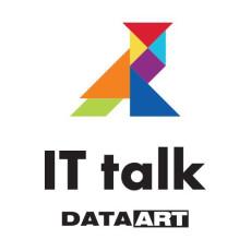 IT talk SPb