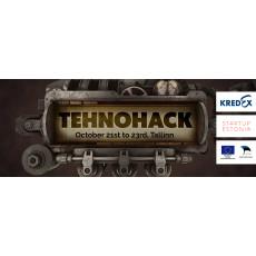 Tallinn Tehnohack hackathon