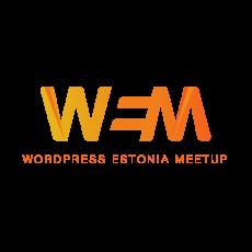 WordPress Estonia Meetup