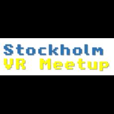 Stockholm Virtual Reality Meetup