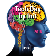 Tech Day by Init