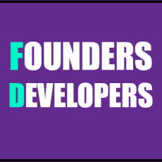 Moscow FoundersDevelopers Meet Up