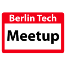 Berlin Tech Meetup